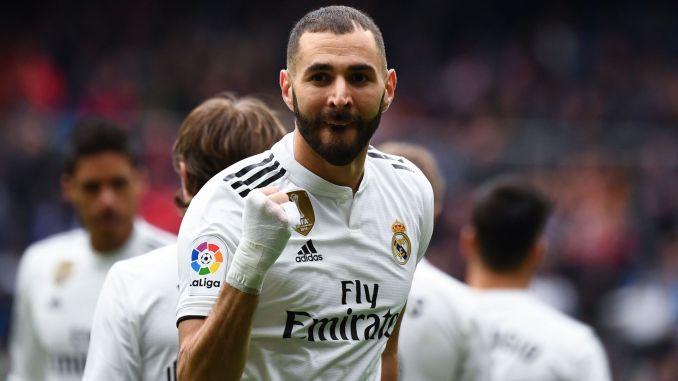 Madrid S Bid For Haaland Will Depend On Undisputed Starter Benzema As