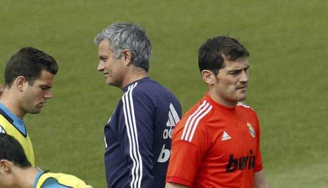 'He confronted me secretly' - Mourinho responds harshly to Casillas