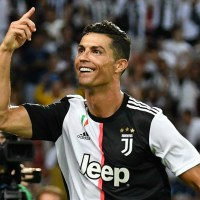 Cristiano Ronaldo continues to play King Midas at Juventus