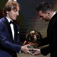 Modric on Ronaldo absence: When you don't win, you have to come to show respect