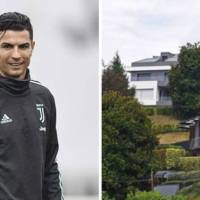'He is ideal neighbour' - Next-door resident reveals details about Ronaldo life