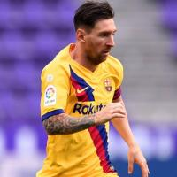 Bartomeu: Messi will renew contract