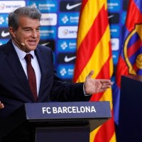 Laporta's change of heart on European Super League