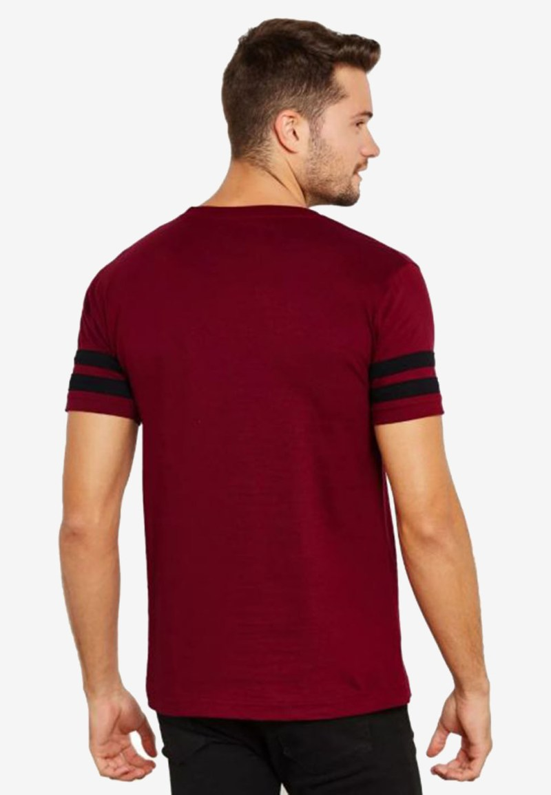 buy naruto shippuden - Pain maroon tshirt only on 9tails apparels