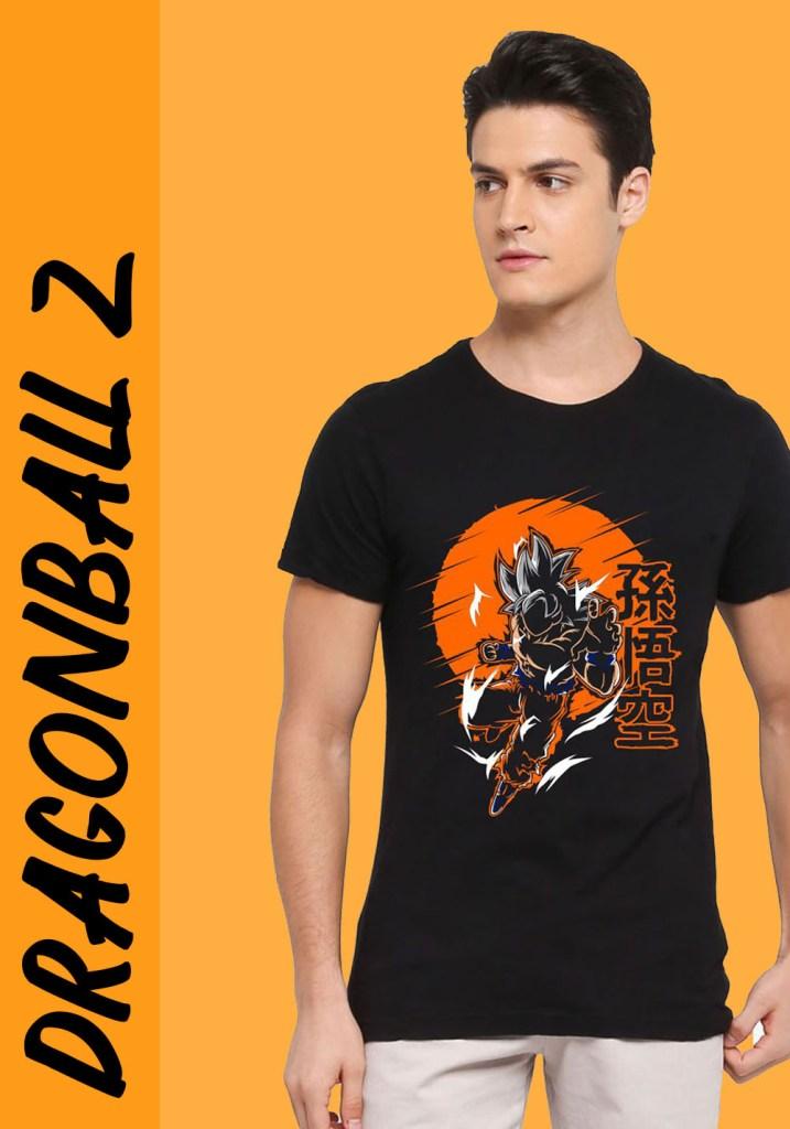 dragonball z (dbz) merchandise in india