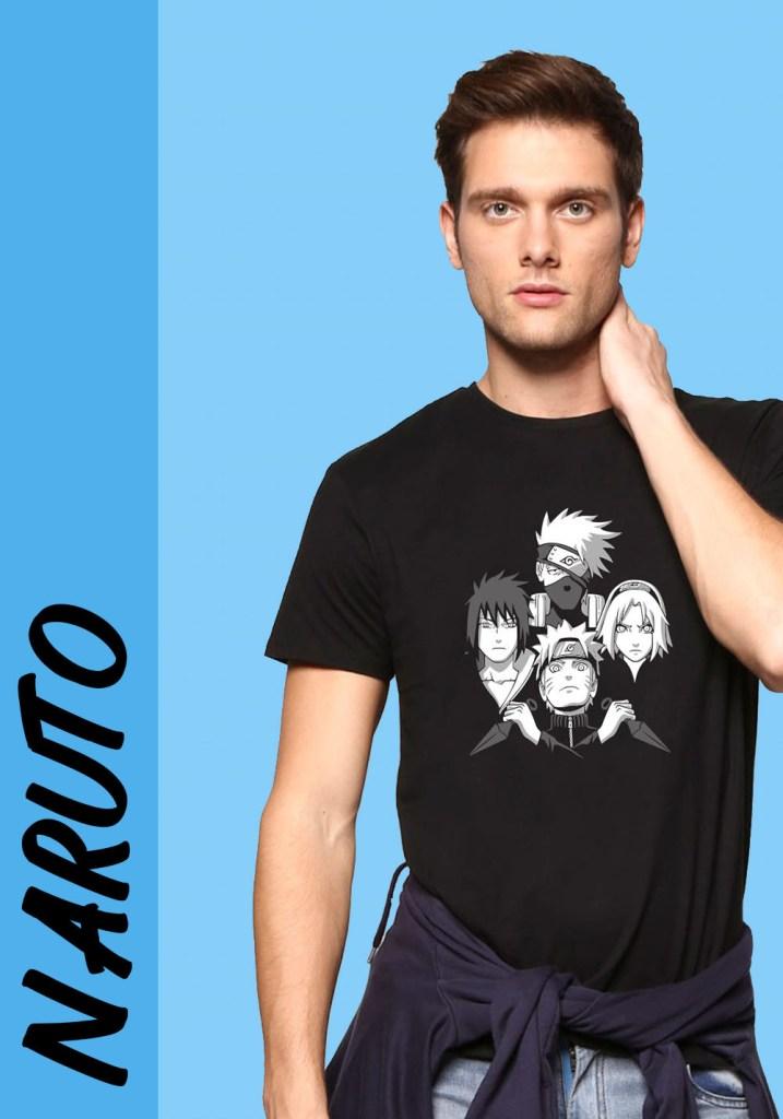 naruto merchandise online in india
