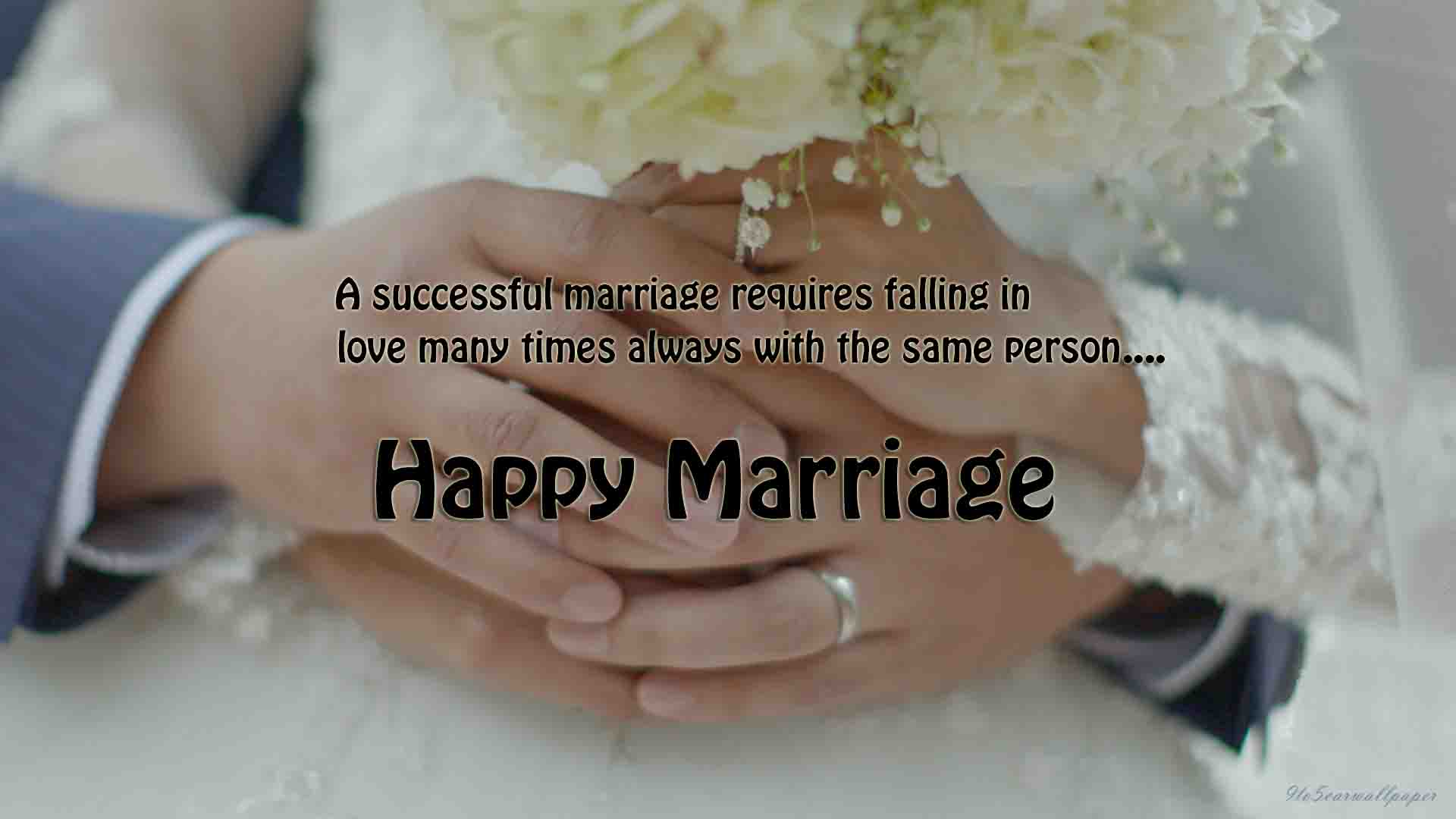 Wishes Quotes Best Wedding Marriage Wishes