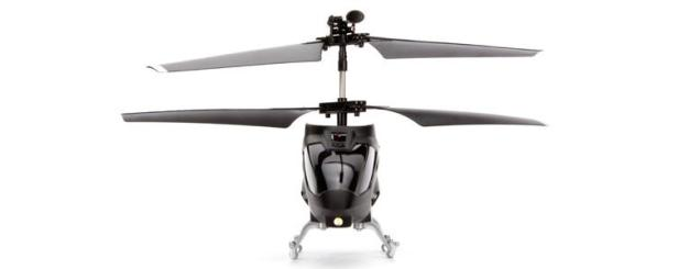 helo touch controlled helicopter