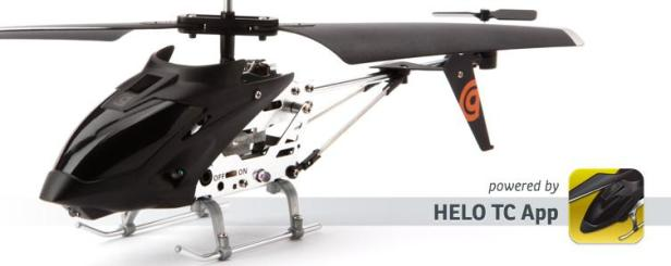 helo touch controlled helicopter image1