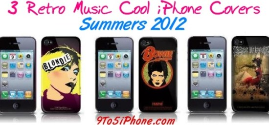 iphone covers 2012