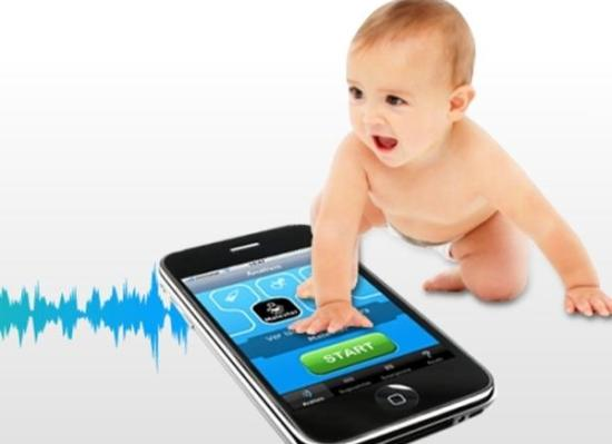 iphone apps for parents