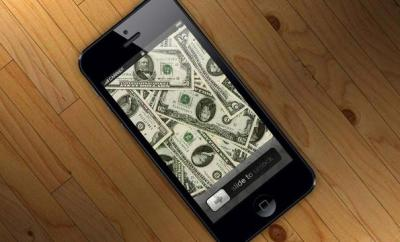 save money on iphone contracts