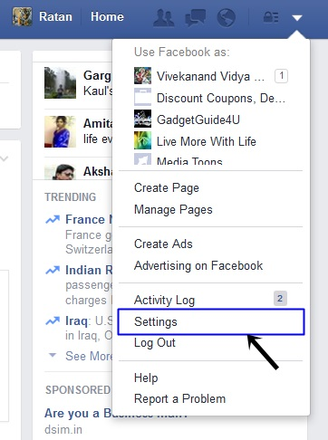 How To Block App Or Event Invites On Facebook 9to5net