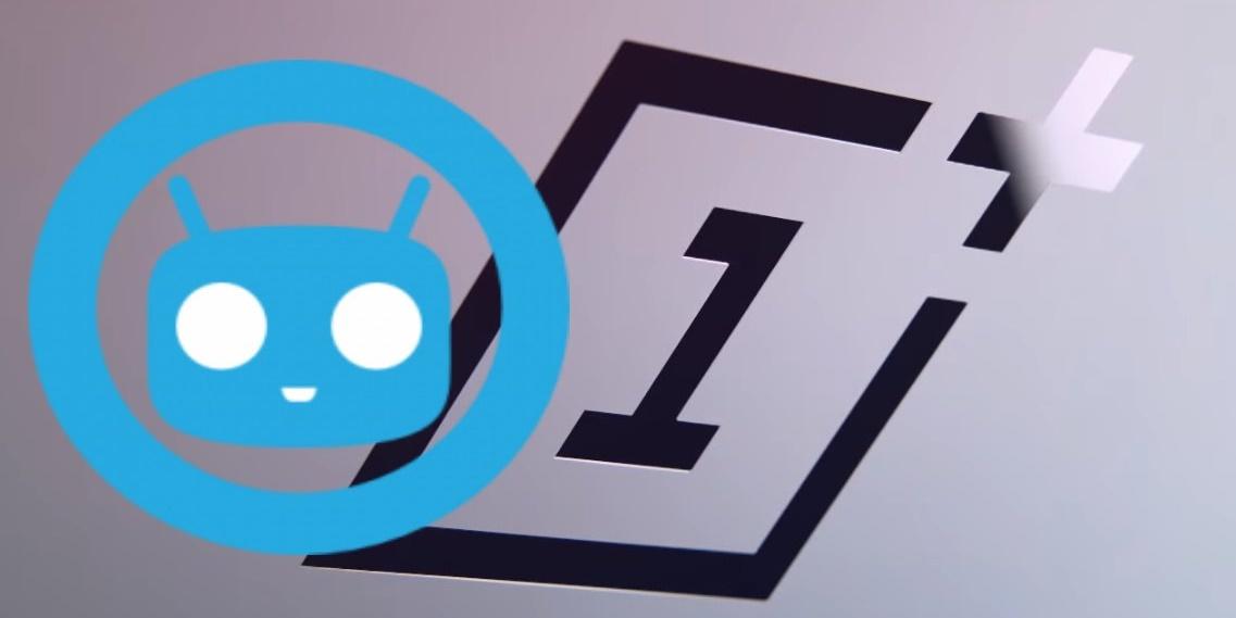 CyanogenMod 13 for OnePlus 3