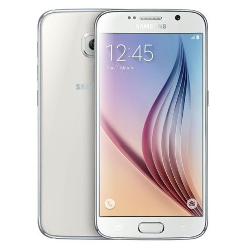 Samsung Galaxy S6 (unlocked, 64GB)
