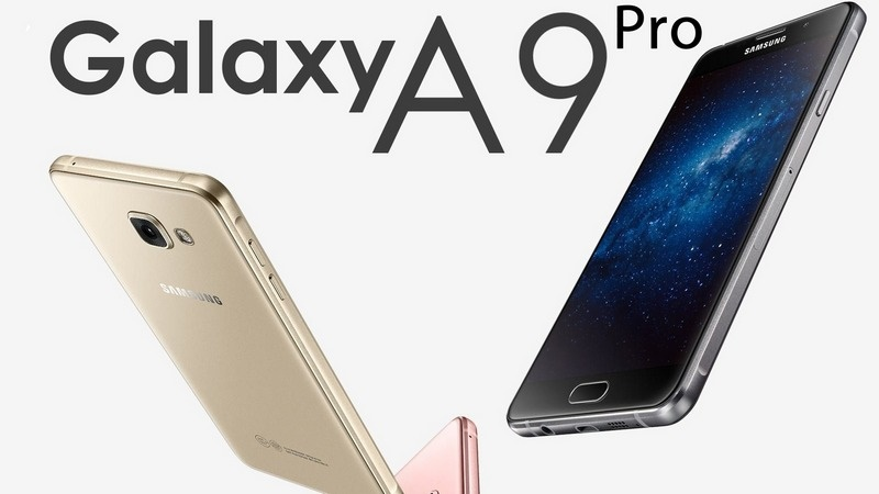 Samsung Has Launched The Galaxy A9