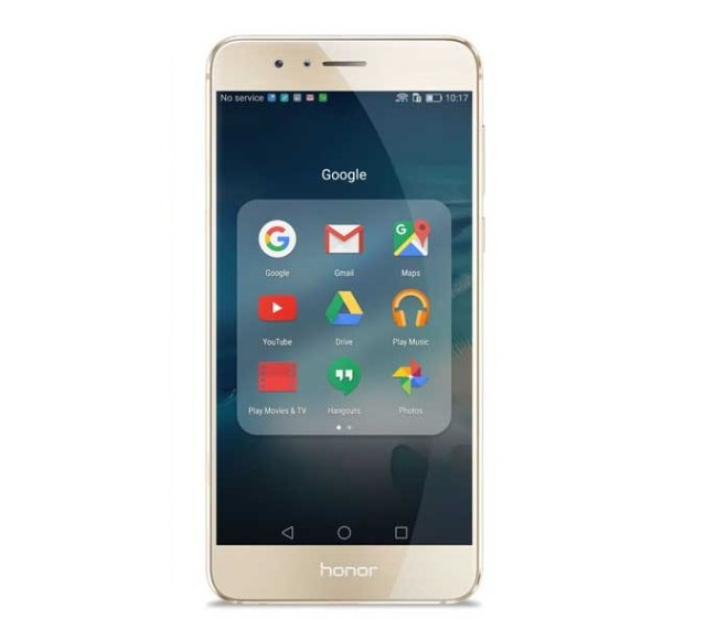 Honor 8 Smart (Gold)