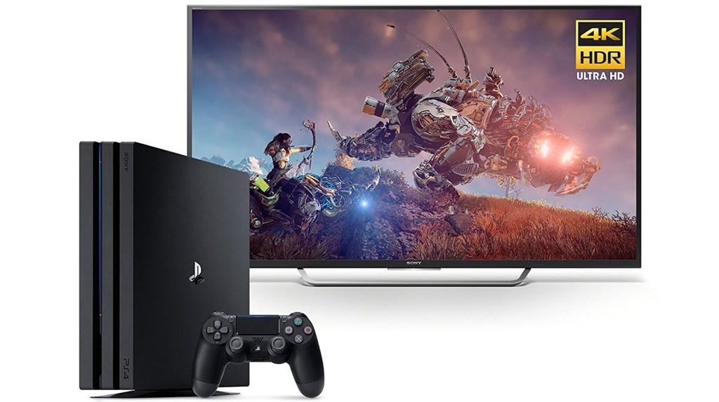 55-inch-sony-4k-tv-playstation-4-pro-bundle-deal