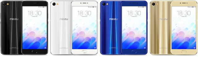 meizu-m3x-colors