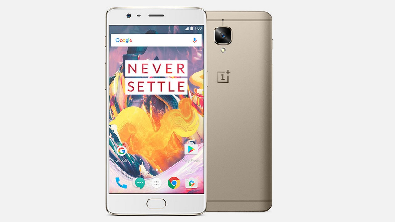oneplus-3t-soft-gold-model-launched-in-india