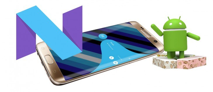 samsung-smartphones-to-get-android-nougat-update