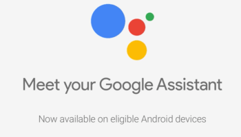 Google-Assistant -starts-rolling-out-to-eligible-android-smartphones