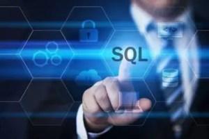 Proc SQL in SAS