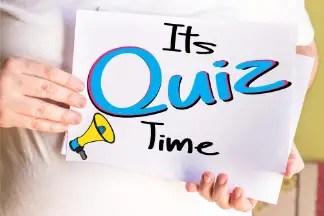SAS Quiz for Beginners