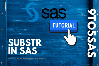 The Ultimate Guide to SUBSTR in SAS