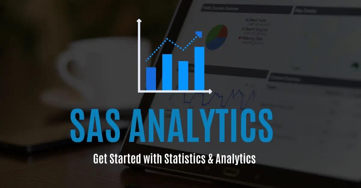 SAS Analytics