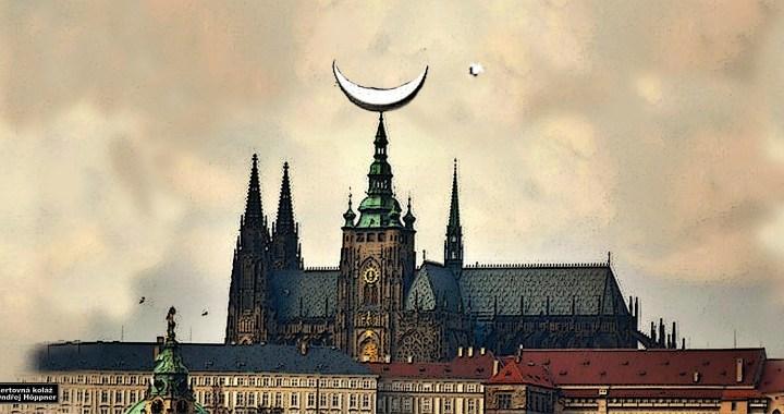V roce 2100 bude v Evropě většina muslimů. Německo již odstranilo polygamii ze zákona o státním občanství. Je deset dětí víc, než dvě?