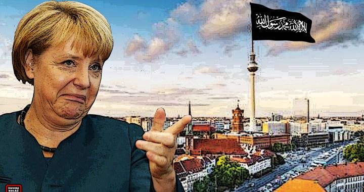 Brzy i u nás? Jméno Mohamed teď vládne německým porodnicím. Bude se tak jmenovat i nový primátor Berlína?