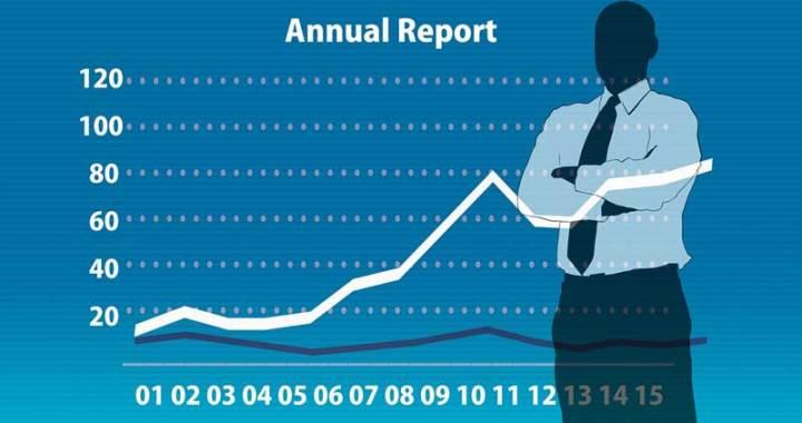 Ekonom zjistil, že grafy reagují na jeho pohyb rukama. Pak se dal k cirkusu