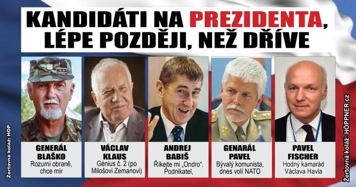 Babišův tajný plán úniku: Bude prezidentem České republiky! Miloš Zeman je pro. Cesta je volná… Pokud ho nezavřou.