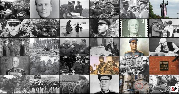 VIDEO: Bitva o maršála Koněva. Hrdina v obrazech. Jsme uprostřed bojiště III. světové války, která je o paměť. Jasná fakta vs. nenávistní přepisovači historie. Osvobodili Prahu hodní Němci a kdy to budou dávat v kině?