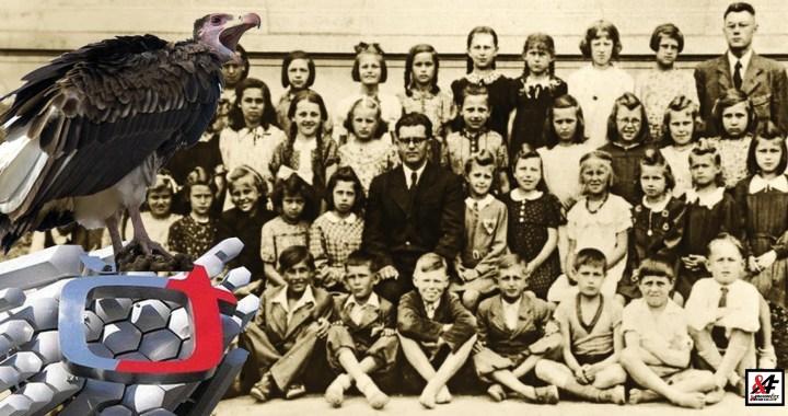 To už je moc: Česká televize poplivala památku Lidic, volají Lidické děti. Odpudivá reportáž ČT o údajném udání židovky lidickou ženou. Jediný a velmi sporný zdroj. Proč?