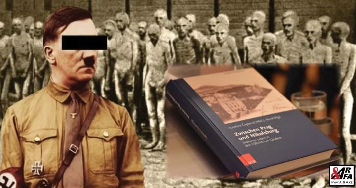 Češi začali holokaust, tvrdí nová německá kniha pod záštitou německé ambasády. Tschechische faschistenbande? Vydavatel knihy napojen na landsmanšaft a českou politiku