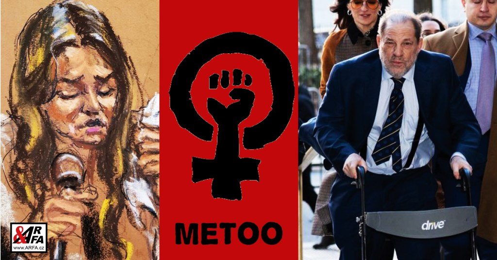 To snad ne! Doživotí za sex s partnerkou. Geniální filmový producent Weinstein na špalku hnutí #MeToo.  Celá verze bejvalky údajného sexuálního predátora. Jen pro silné žaludky