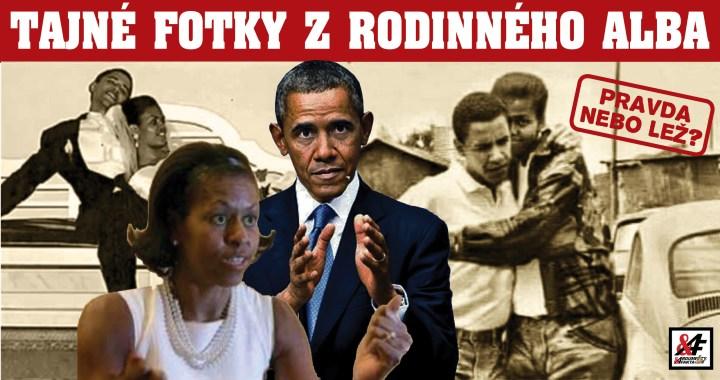 Strašlivé podezření: Manželka Obamy je chlap! Jmenuje se Michael LaVon Robinson a svaly mu narostly v posilovně. VIDEO. Teď kandiduje na viceprezidentku. Geniální kousek Trumpova týmu v rámci předvolební boje o Bílý dům
