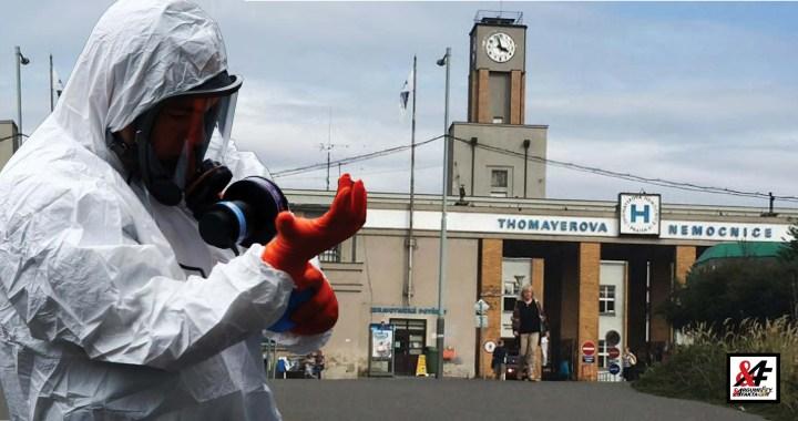 """Záhadná smrt statečné sestřičky Věry (47) z Thomayerovy nemocnice: """"Zabila ji média,"""" říkají kolegové. Koronavirus? Mediální konstrukt! Štvanice pokračuje"""