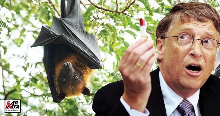 """""""Koronavirus NENÍ ze zvířat na trhu Wuhan!"""" Přelomová studie dokazuje, že prvním nositelem viru byl ČLOVĚK. Zpráva tak plně tak potvrzuje závěry české vědkyně Soni Pekové a oživuje verzi o biologické zbrani"""