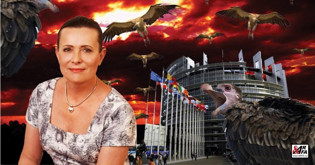 """Alena Vitásková: Ve stínu koronaviru je na stole novela Energetického zákona. Prostředníci – utajené podhoubí """"šmejdího byznysu"""" v řádech miliard"""