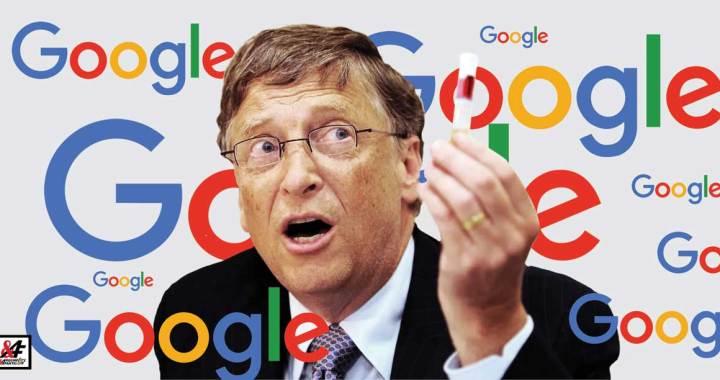 """Je to tady! Google zastavuje reklamy pro všechny weby, které nepodporují oficiální verzi """"strašlivé epidemie koronaviru"""". Kdo zveřejní informaci nebo názor, že je koronavirus podvod, nedostane z reklam ani ň"""
