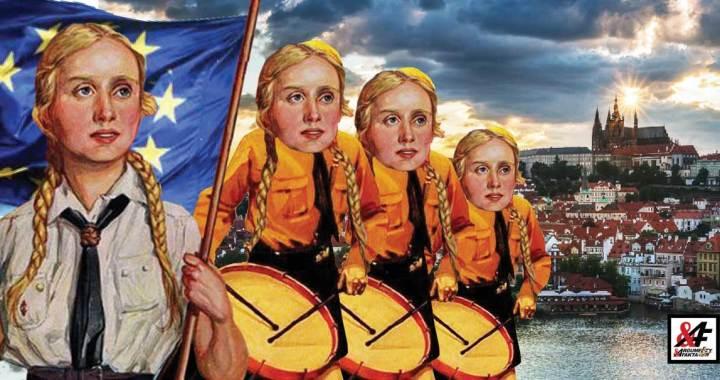 Je to tu: Očkovaní nadlidé a neočkovaní podlidé! Evropská unie rozhodne za nás. Covidpasy už za pár dní? Kdo nebude smět do tramvaje a kdo ani na chodník?
