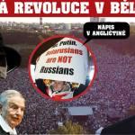 V Bělorusku vypukla barvená revoluce – bude druhý Majdan? A hned poté: Útok NATO na Rusko? Lukašenko sklízí hořké plody své politiky dvou židlí.
