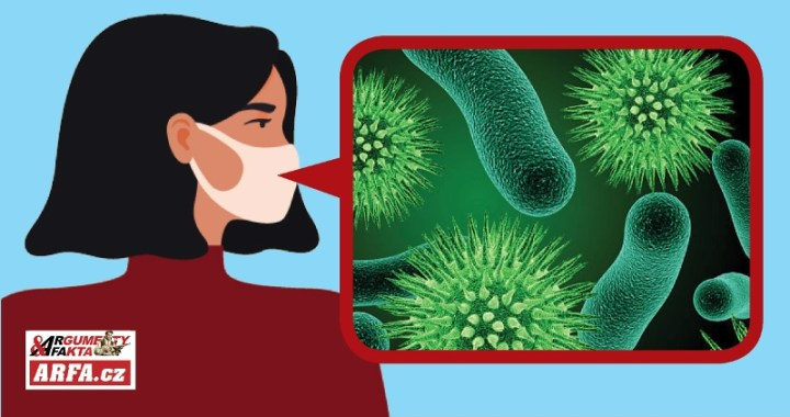 To je humus! VELKÝ, ŠOKUJÍCÍ TEST ROUŠEK: Bakterie, nebezpečné plísně a jiná svinstva již po dvou hodinách nošení (!)- nebo do zvlhnutí (!). Jen pro silné žaludky!