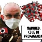 Inspirace Goebbelsem? Na propagandu očkování na COVID-19 půjde 50 milionů z kapes nás všech. Korona-ministr strachu Blatný pokračuje ve stopách plukovníka Prymuly.