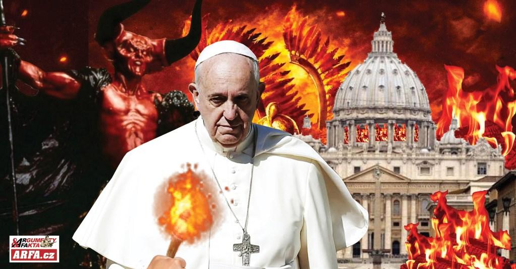 """""""Koronavirus a Biden jsou jen hologramy. Brzy budou nahrazeny. Lži, šířené médii, se dočkají trestu. Patolízalská podřízenost církve Hlubokému státu USA. Tmu záhy ozáří světlo,"""" říká osvícený arcibiskup Vigano – možný budoucí papež"""