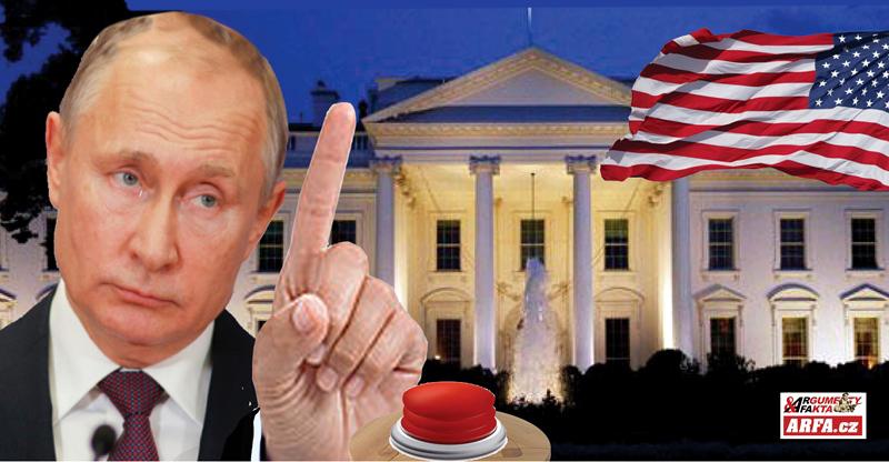 Slovo do pranice: Za kolik minut zničí Putin a jeho rakety USA – pokud bude chtít? Odpověď je šokující a zároveň vysvětluje, proč se americký Deep State omezí jen na provokace – ať už bude prezident kdokoli.