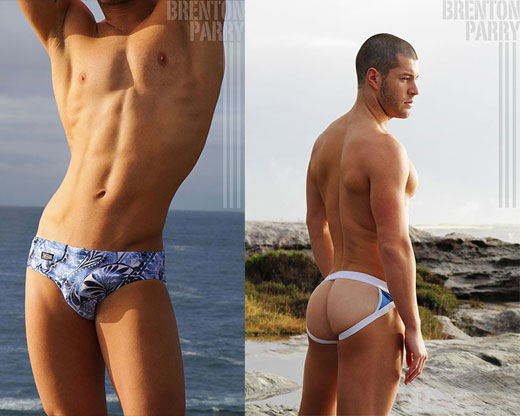 Speedo Photo Shoot